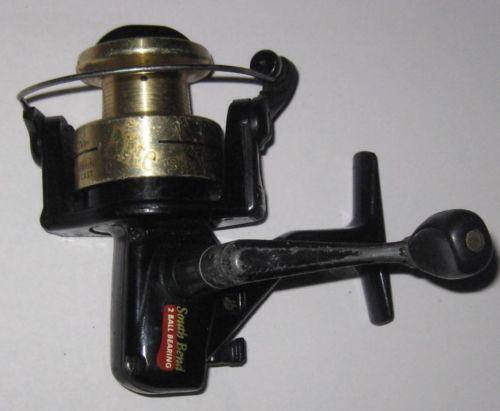 Vintage south bend spinning reel ebay for South bend fishing reel
