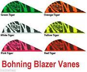 Blazer Vanes