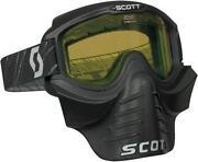 Scott Face Mask
