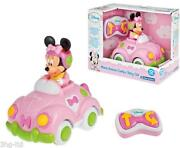 Baby Minnie Mouse Toy