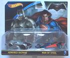 Batman MAN Diecast Vehicles