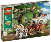 Lego Kingdoms