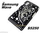 Samsung Wave 525 Case