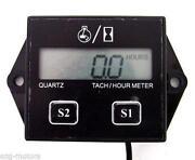 Tractor Hour Meter