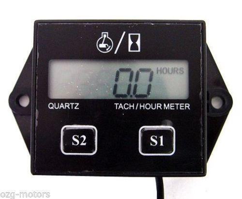 Deere Hour Meter : Tractor hour meter ebay