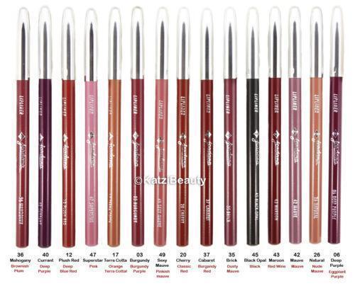 Image result for lip liner