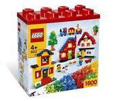 Lego Leerkarton