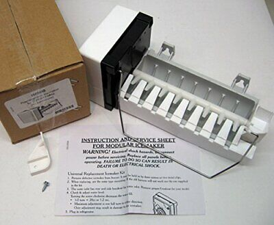 IM900 Refrigerator Icemaker for Maytag Amana PS2121513 AP4135008 D7824705