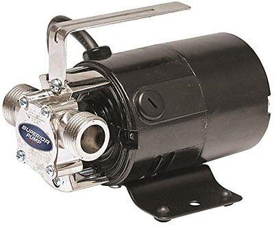 Superior Pump 90040 Mini-vac 115v Pump Port