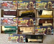 Lot HO Cars Athearn