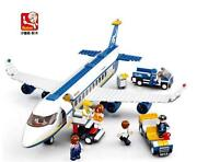 Lego Airplane Set