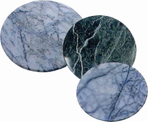 Marmorplatte rund m bel ebay for Tischplatte rund marmor