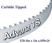 Carbide Bandsaw Blade
