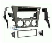 Subaru Legacy Dash Kit