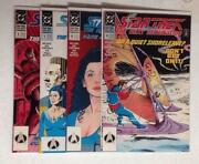 Star Trek Comic Lot
