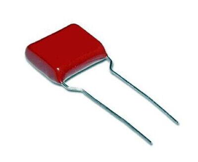 0.027uf .027 Uf 800v 5 Radial Polypropylene Film Capacitor Ecwh8273rjt 20 Pcs