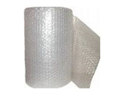 Small Bubble Wrap 2 x 500mm x 100m Rolls Good Quality