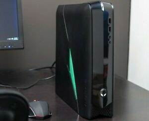 Alienware X51 Gaming Desktop PC with Nvidia GTX 1070