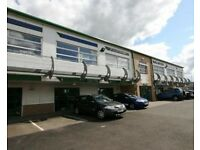 GRANGEMOUTH Private Office Space to let, FK3 – Serviced Flexible Terms | 5-62 people