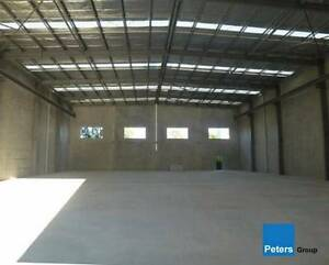 Warehouse or Shed in Blackwood Area 250m2 - 350m2 Blackwood Mitcham Area Preview