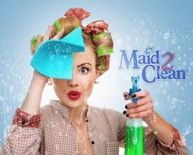 Part-time Domestic Cleaner, Buckhurst Hill/Chingford/Loughton/Chigwell