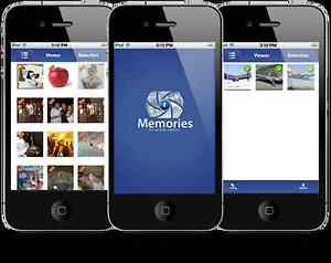 iOS, Android & other mobile development, Startup Special Pack Kitchener / Waterloo Kitchener Area image 3