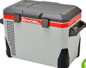 40 litre Engle fridge with bag and power cord