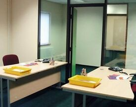 Flexible TS2 Office Space Rental - Middlesbrough Serviced offices