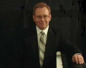Entertainment by JC Smith - Pianist/Vocalist