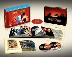 Gone with the Wind DVD Boxset Collectors Edition70th Anniversary