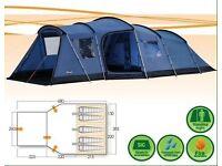 Vango Maritsa 500 family tent - excellent condition