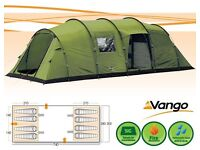 Tent Vango Tigris 800