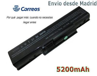 Batería para Acer Aspire 5735Z 5738G 5738Z 5738ZG 5738DG 5738DZG 5738PZG 5738Z-2
