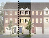 Victoria Common - Losani Townhome - Lot 29