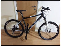 MINT CONDITION CARRERA BIKE FOR SALE open for offers