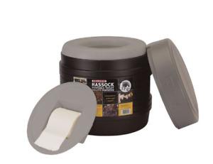 Toilette portative de camping