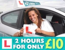 Driving Lessons - Bridgwater and Weston Super Mare