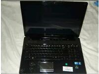 17.3���HP Pavilion DV7-3111EA- 4GB Ram ��� 500GB HDD ��� NVIDIA Graphic card - i5