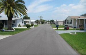 Florida Mobile Home available for winter season renter