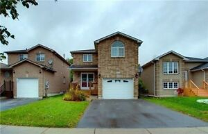 FOR SALE DETACHED HOME AT SOUGHT AFTER SOUTH WEST BARRIE