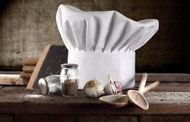 EXPERIENCED CHEF REQUIRED IN DUNFERMLINE | IMMEDIATE START AVAILABLE