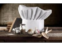 EXPERIENCED CHEF REQUIRED IN DUNFERMLINE   IMMEDIATE START AVAILABLE