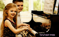 PIANO LESSONS FOR CHILDREN - JULY SPECIAL