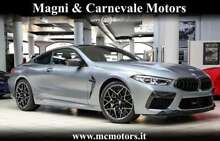 Bmw m8 competition|217.400