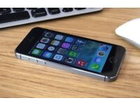 IPhone 5s 16gb in great condition unlocked