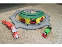 Thomas the Tank Engine Tidmouth Sheds