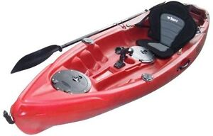 For Sale Volador Angler Kayak   w. paddle $545