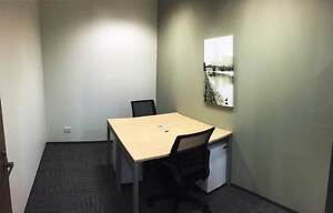 All-inclusive private office right next to Southern Cross Station Docklands Melbourne City Preview