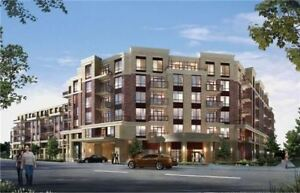 Move-In Condition * Spacious 1+1 With 2 Bathrooms & Balcony