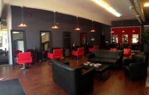 Rosso Beauty Hair Salon and Spa